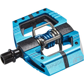 Crankbrothers Mallet E Enduro Pedalen, light blue